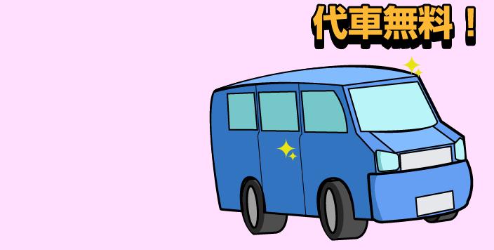 スピード納車